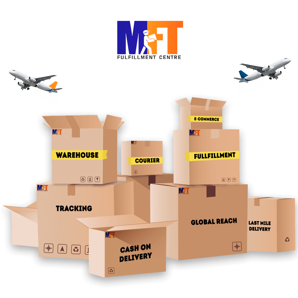 mft, fulfillment, center, Form