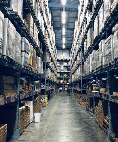 mft, fulfillment, center, warehouse & storage